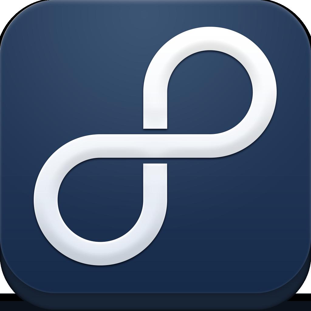 iPhoneアプリ 8tracks