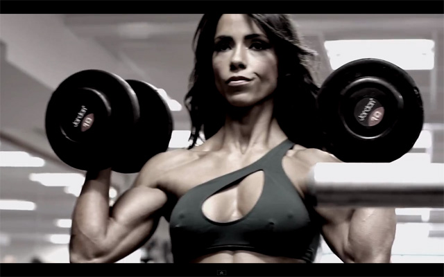 ダイエットや筋トレのモチベーションを上げてくれる動画