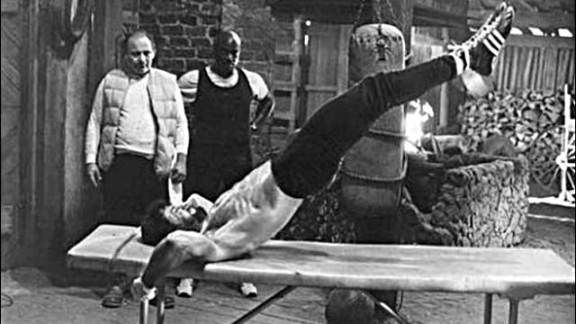 тренировка для жиросжигания для мужчин