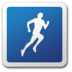 iPhone アプリ RunKeeper